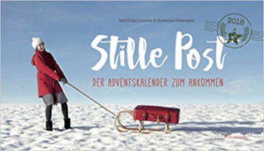 Stille Post Adventskalender