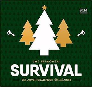 Survival Adventskalender