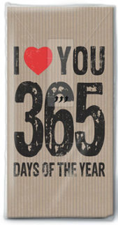 Taschentücher-I-LOVE-YOU-365-days-of-the-year