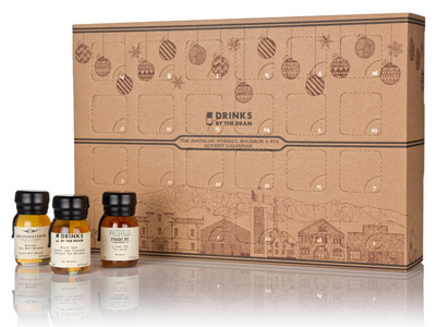 The-American-Bourbon-&-Rye-Advent-Calendar-2018