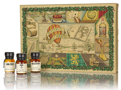 The-Douglas-Laing-Whisky-Advent-Calendar-2018
