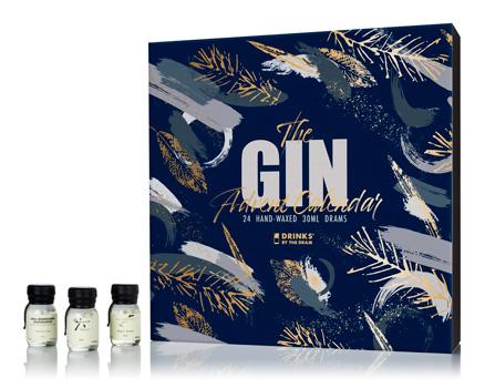 The-Gin-Calendar-2019