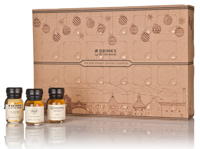The-Irish-Whisky-Advent-Calendar-2018