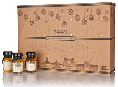 The-Japanese-Whisky-Advent-Calendar-2018