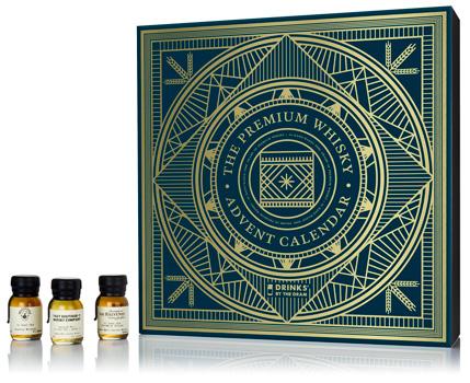 The-Premium-Whisky-Advent-Calendar-2019