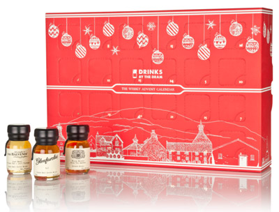 The-Whisky-Advent-Calendar-2018