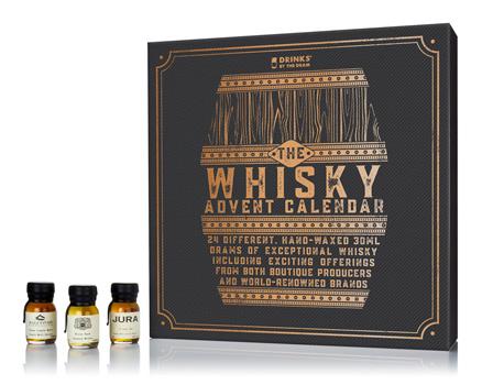 The-Whisky-Advent-Calendar-2019