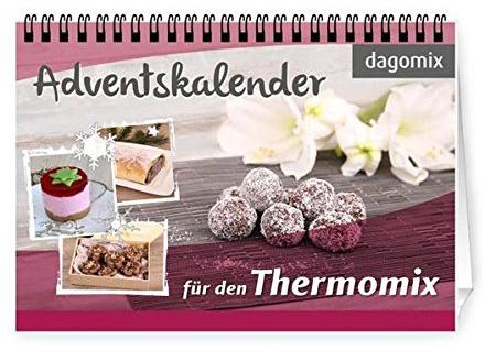 Thermomix Adventskalender 2018 Inhalte Preise Ab Wann