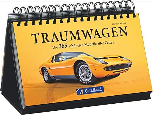 Traumautos Kalender, Füllidee Adventskalender Männer