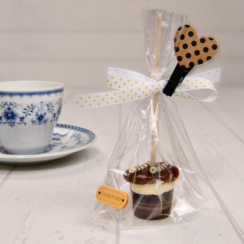 DIY Trinkschokolade als Geschenk