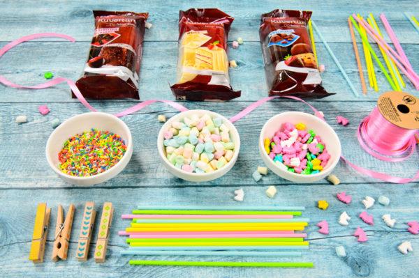 Trinkschokolade-mit-Streusel-Zutaten