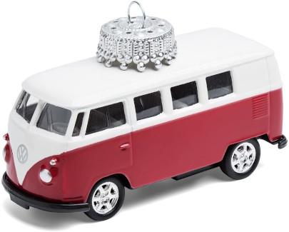 Christbaumschmuck VW Bus