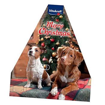 Vitakraft Hundeadventskalender 2016