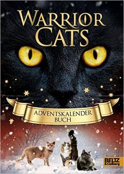 Warrior Cats Adventskalender 2016