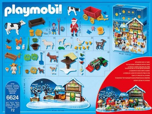 übersicht Aller Playmobil Adventskalender 2018 Aktuelle Liste