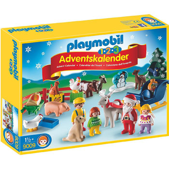 bersicht aller playmobil adventskalender 2017. Black Bedroom Furniture Sets. Home Design Ideas