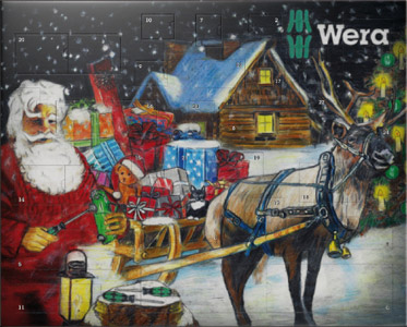 Wera-Adventskalender-2016
