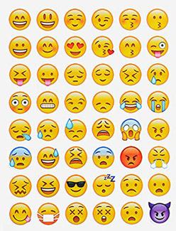 WhatsApp-Emoji-Aufkleber