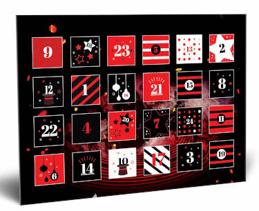 Zauberei Kalender