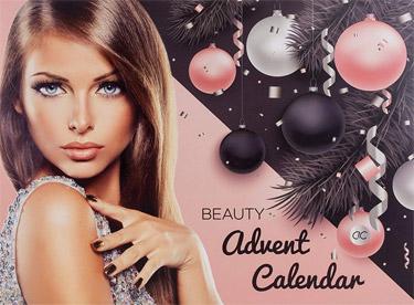 Accentra Beauty Adventskalender