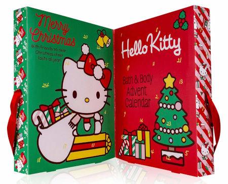 accentra Hello Kitty 2021 Inhalt 1