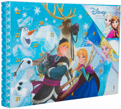 amazon Adventskalender Disney Frozen 2019