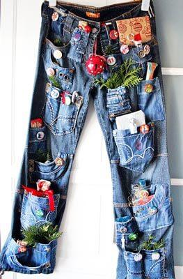 Tasche nhen aus jeanshose itus youtube boden einnhen - Geldgeschenk teenager ...