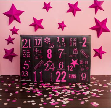 Kalender Gewürze
