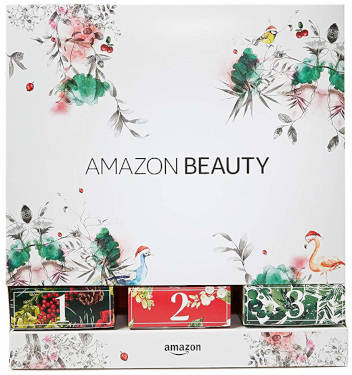 Amazon Beauty Adventskalender 2018