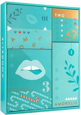 Amorelie Adventsbox 2020