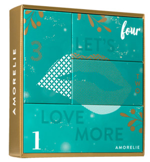 Amorelie Adventsbox 2018