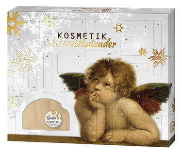 Angelic Adventskalender 2018