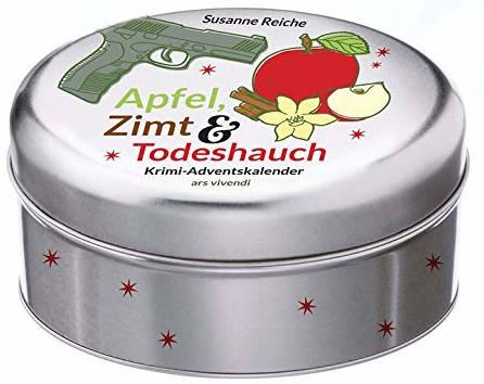 Apfel, Zimt und Todeshauch 2019