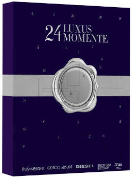 24 Luxusmomente Herren Adventskalender