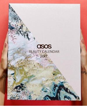 Asos Adventskalender 2017
