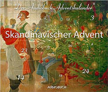 Audiobuch Skandinavischer Advent