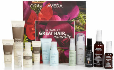 Aveda Adventskalender 2018