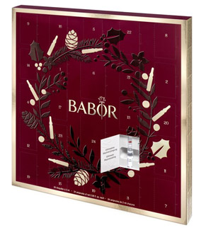 Barbor Adventskalender 2019