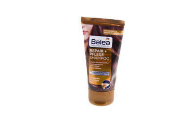 Repair + Pflege Shampoo Balea dm Adventskalender
