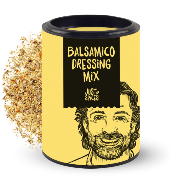 Just Spices Dose Balsamico Dressing 2021