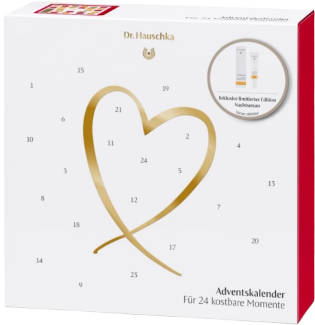 Beauty Dr. Hauschka Adventskalender 2019