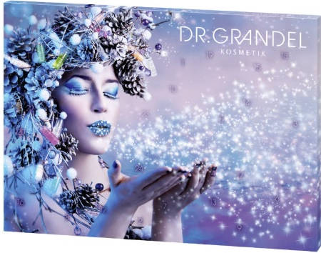 Beauty Dr. Grandel Kosmetik Adventskalender 2019