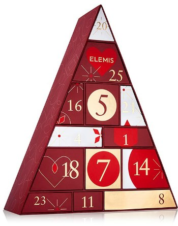 Beauty Adventskalender 2019 Elemis