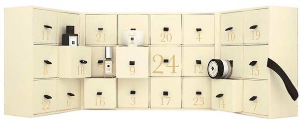 Beauty Jo Malone Adventskalender 2019