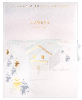 Beauty Lumene Adventskalender 2019
