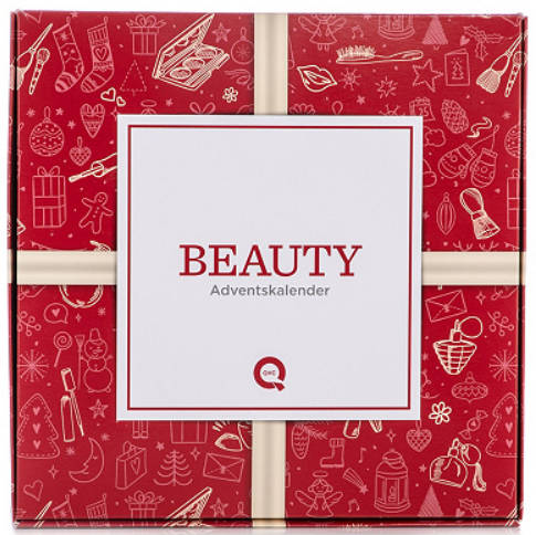 Beauty DIY Adventskalender 2019 QVC