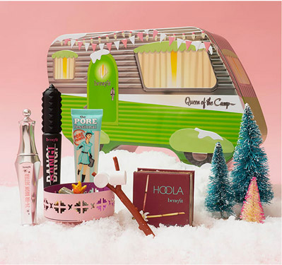 Benefit Queen of the Camp Box 2019