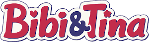 Bibi & Tina Logo