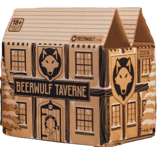 Beerwulf Bier Adventskalender 2019