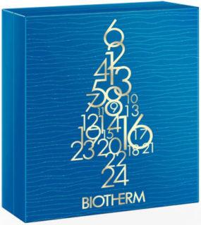 Biotherm Adventskalender 2018